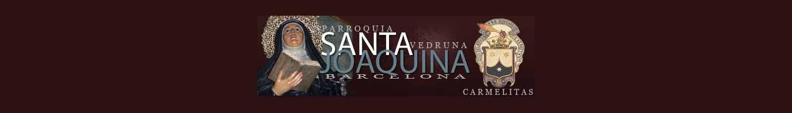Parroquia Santa Joaquina Vedruna